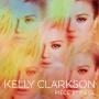Kelly Clarkson Album Piece by piece