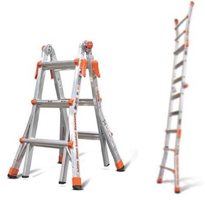 Little Giant 13 foot Multipurpose Ladder