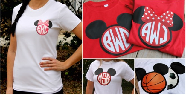 Personalized Character Shirts for Adults