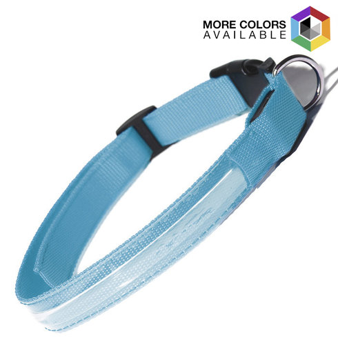 Pet LED Collar 2