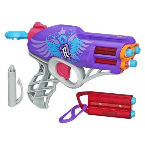Rebelle Messenger Blaster