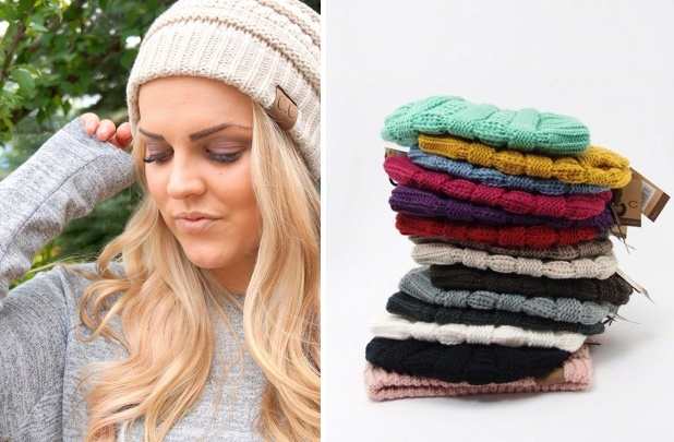 slouchy-knit-beanies
