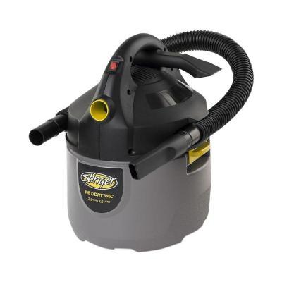 Stinger 2 Gal. Wet Dry Vacuum