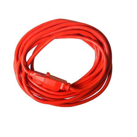 WorkChoice 16 3 Orange Cord, 25