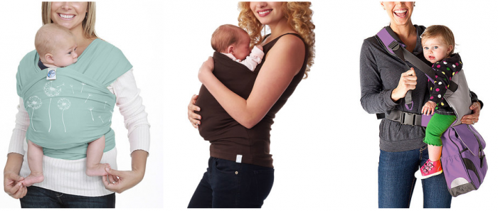 Baby Carriers Sale Moby Wrap Lalabu Bitybean More Up To 60 Off