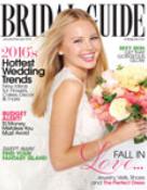 bride guide mag