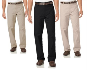 chaps men pants