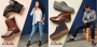 clarks on zulily