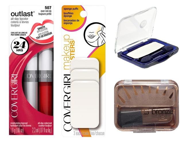 covergirl makeup deals