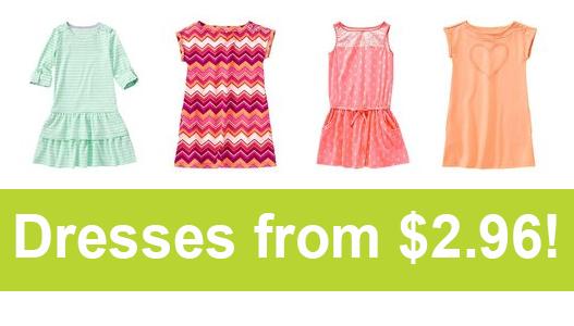 crazy 8 dresses