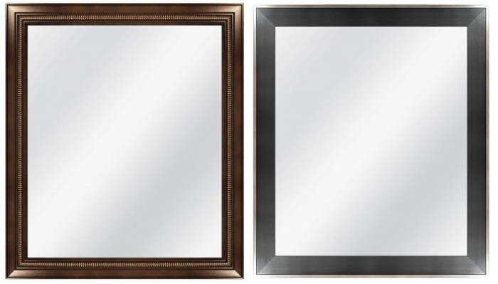 decotrative mirror