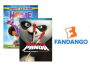 fandango Up to $7.50 Toward One Movie Admission to See Kung Fu Panda 3 in Theaters