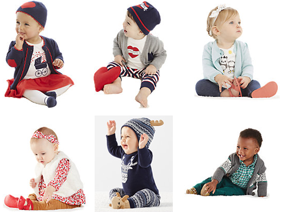 gymbore newborn collections