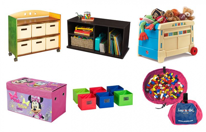 kids storage deal kohls