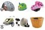 kmart bike accessories