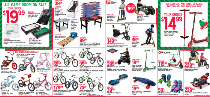 kmart-bikes-outdoor-toys