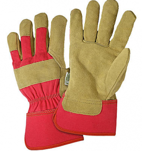 leather womens gloves