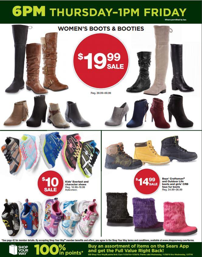sears-shoes