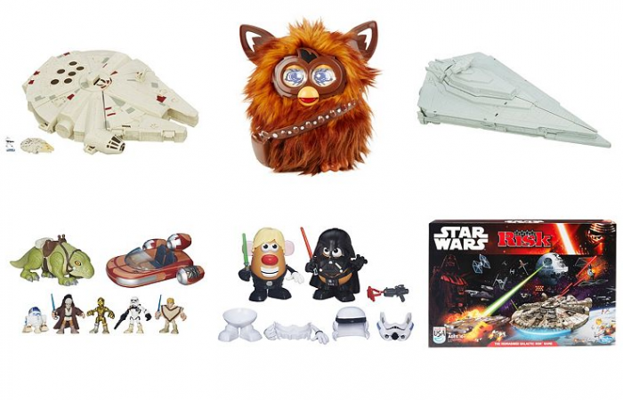 star wars toys kohls deal