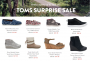 toms surprise sale shoes