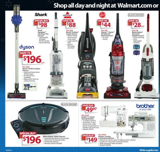 Walmart Black Friday Ad 2016 Live Now Utah Sweet Savings