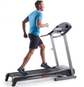weslo cadense treadmill