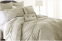 8Piece Set Deluxe Comforter Ensemble