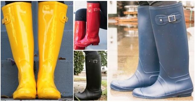 Beautiful Rain Boots 2 Style $19.99 (Reg. $39.99) – Utah Sweet Savings