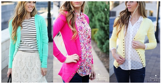 Best Selling Long Button Cardigan