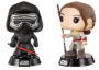 Buy 1 Star Wars Funko Pop! Figure, Get a 2nd Free