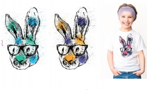 Clever Rabbit Tees