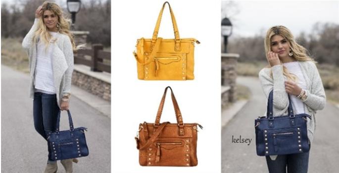 Cross-body & Messenger Handbag Extravaganza