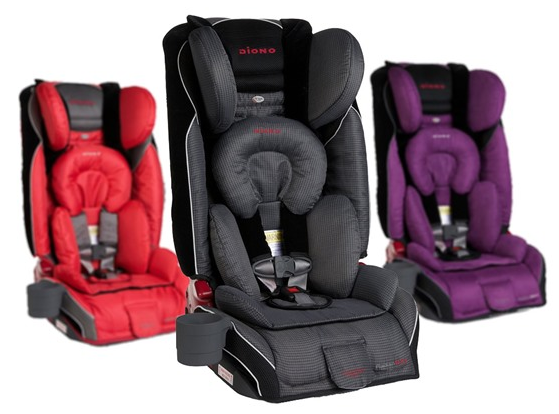Diono Radian RXT Convertible Car Seat for $239.99 (Reg $359.99 ...