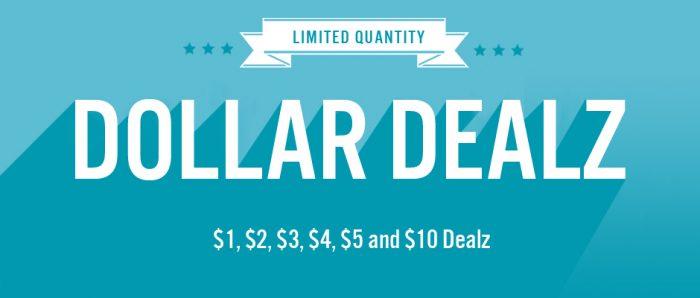 Dollar dealz