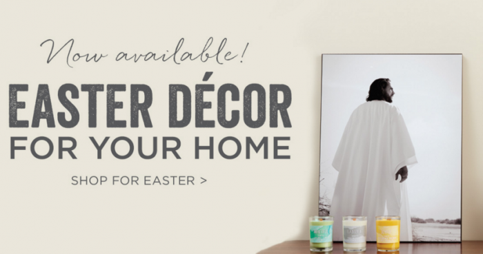 Family christian store 40 off easter gifts and easter decor this is a great time to grab an easter gift or too shipping is free with a 50 purchase or select to ship it to your local store to save on shipping negle Images