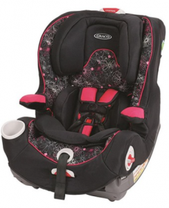 today only graco smartseat all in one car set reg utah sweet savings. Black Bedroom Furniture Sets. Home Design Ideas