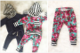 Handmade Baby Sweat Suits