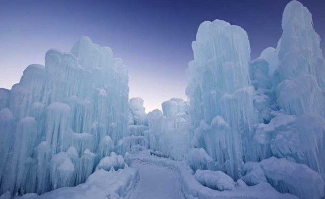 ice castles ksl deals
