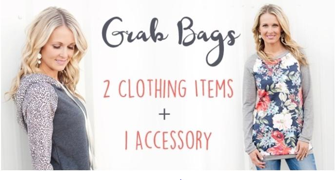 Jane Grab Bag