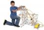 K'Nex 51415 Hyperspeed Hangtime Roller Coaster Building Set