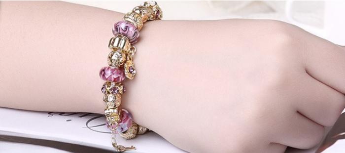 Pandora Inspired Bracelets Only 10 99