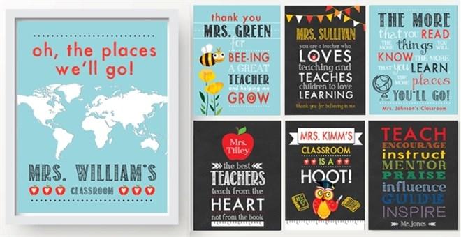Perfect Teacher Gift