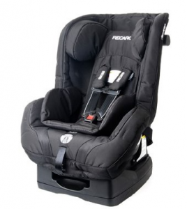 today only recaro performance ride convertible car seat midnight reg. Black Bedroom Furniture Sets. Home Design Ideas