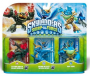 Skylanders SWAP FORCE Triple Character Packs