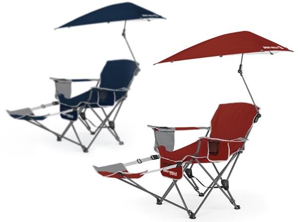 Sport-Brella Versa-Brella and Recliner Chairs
