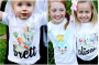 Vintage Easter Shirts - 11 Personalized Designs!