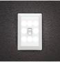 Wireless 8 LED Light-Switch Night Light