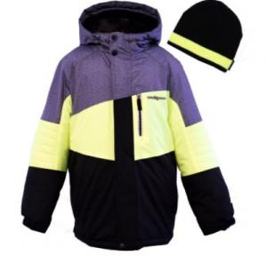 7d75c8584 ZeroXposur Boy s Snowboard Jacket  9.81 – Utah Sweet Savings
