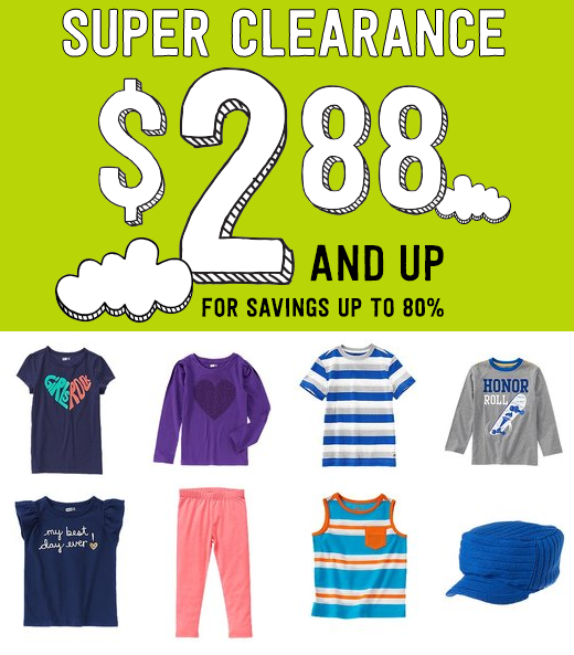 crazy 8 2.88 super clearance sale