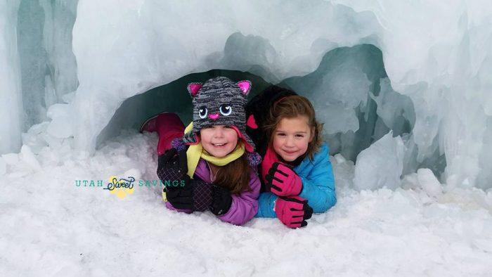 ice castles fun